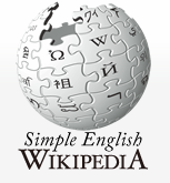 simple wikipedia logo